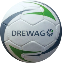 Rubber Handball DREWAG