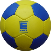 Rubber Handball EDEKA