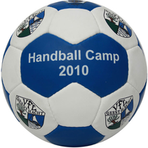 Rubber Handball Handball Camp