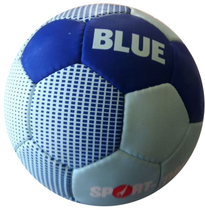 Rubber Handball BLUE
