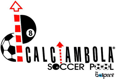 Soccer Pool CALCIAMBOLA by ballprint