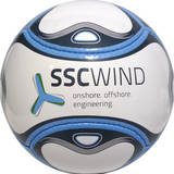 6 Panel Mini Fußball SSC WIND