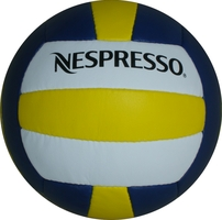 Match Volleyball Nespresso