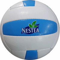 Match Volleyball NESTEA