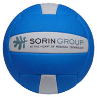 Promotion Volleyball Sorin