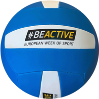 Promotion Volleyball BE ACTIVE