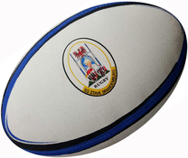 Rubber Rugby Gr. 5