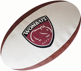 Rubber Mini Promo Rugby