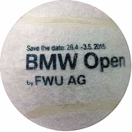 Tennisball BMW Open
