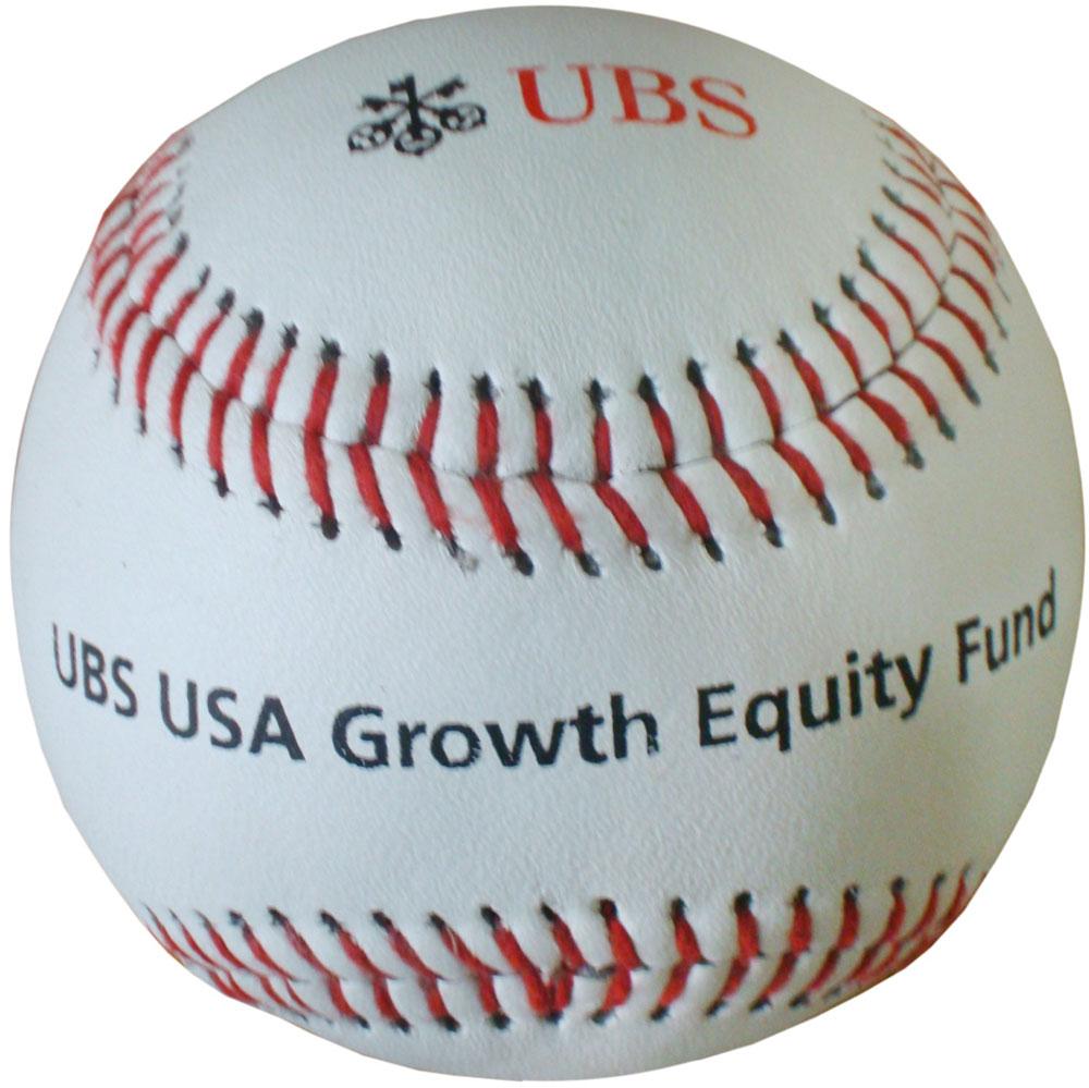 Baseball und Hockeyball bedrucken - Werbebälle von ballprint