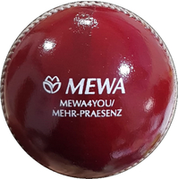 Cricket Ball bedrucken