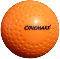 Hockey Ball orange CinemaxX