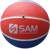 Mini Basketball bedrucken